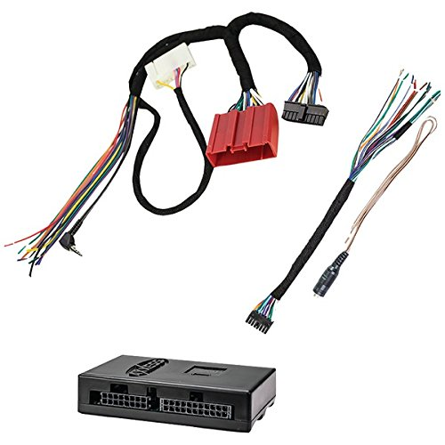 Axxess AX-MAZ1-SWC Interface W/ SWC For Select 2007-09 Mazda Vehicles