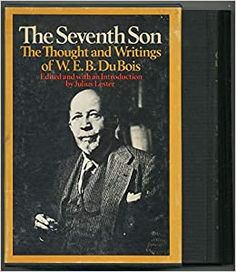 web dubois biography