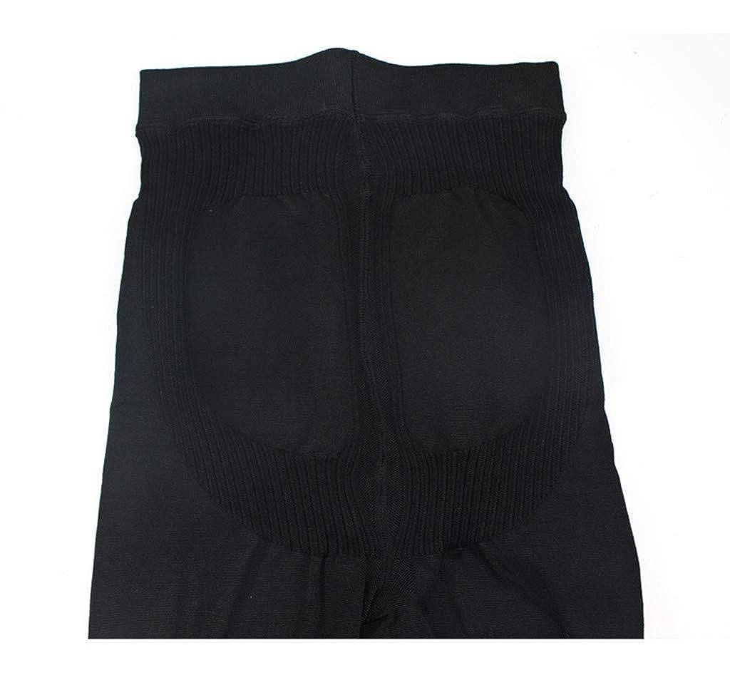 inyernet_Mujer Calcetines de Cocina,Pantalones Delgados,Alargar Pantalones de Cintura Alta Pantalones de Pierna de la Salud del sueño,Pantalones de Fitness ...