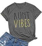 Aunt T Shirt Primes Review and Comparison