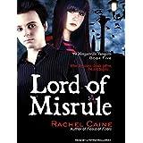 Lord of Misrule (Morganville Vampires, 5)