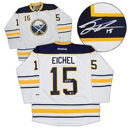 jack eichel away jersey