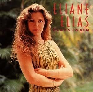 Eliane Elias - Elias, Eliane Plays Jobim Other Modern Jazz