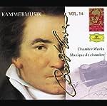 V14 Chamber Wks Beethoven Edi