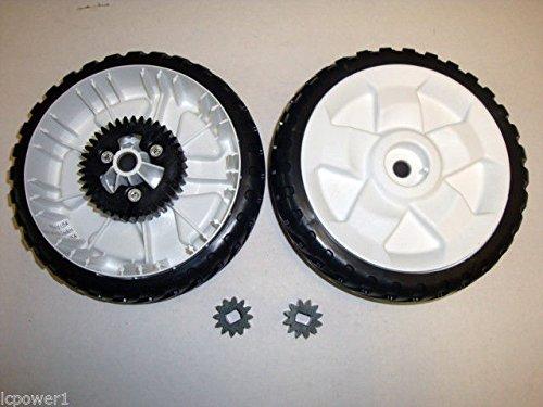 TOR] [115-4695KIT] Toro ruedas y engranajes 22