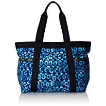 LeSportsac Gym Tote Shoulder Bag
