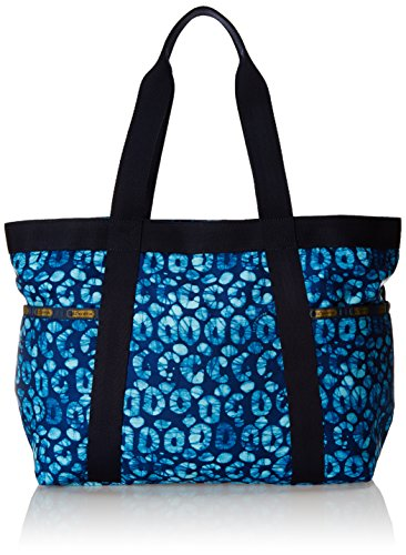 LeSportsac Gym Tote, Tulum, One Size
