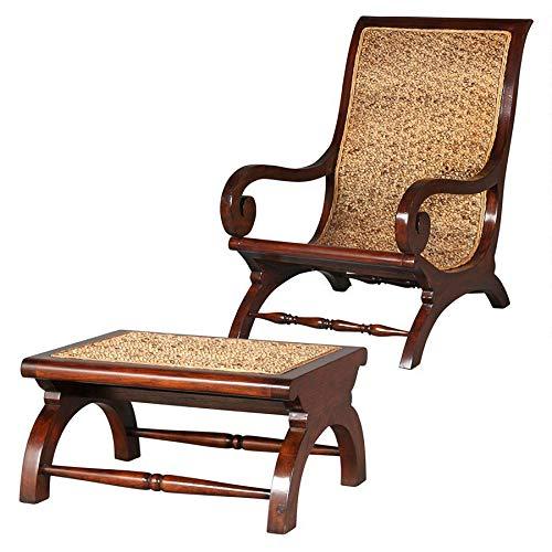 british plantation chair - 1