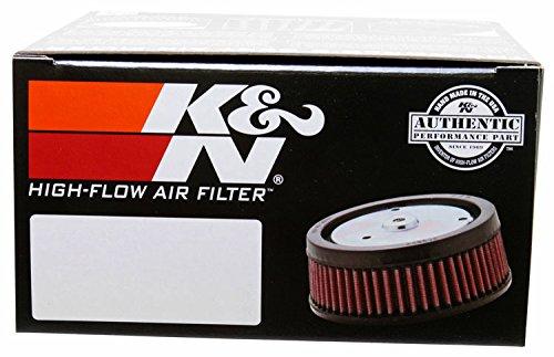 K/&N HD-0800 Harley Davidson High Performance Replacement Air Filter