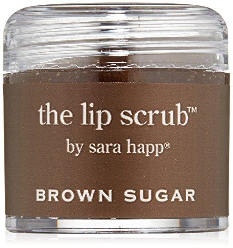 Sara Happ Body Scrub