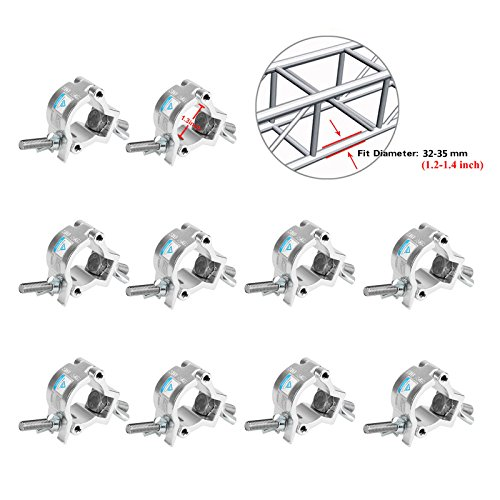 Aluminum Lighting Projector Spotlight Tubing