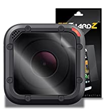 (6-Pack) EZGuardZ Screen Protector for GoPro Hero 5 Session Lens (Ultra Clear)