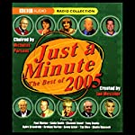 Just a Minute: The Best of 2005 | Nicholas Parsons