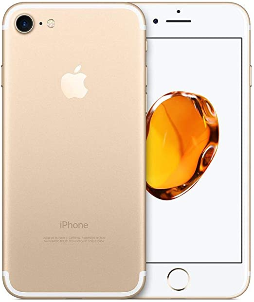 Amazon Com Apple Iphone 7 32gb Gold For Verizon Renewed