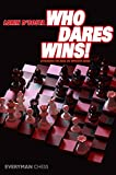 Who Dares Wins: Attacking The King On Opposite Sides-Lorin D'costa