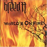 Worlds On Fire by Breed 77