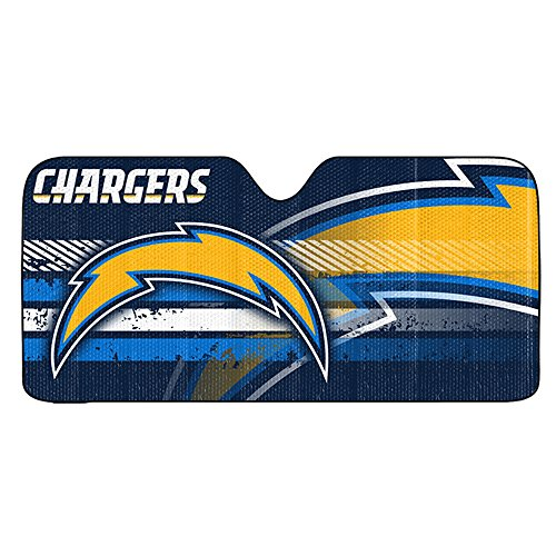 San Diego Chargers Car Accessories: San Diego Chargers NFL Sports Team Name And Logo Car Truck