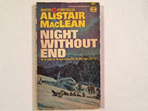 Paperback Night Without End, T2002 Book