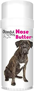 product image for The Blissful Dog Cane Corso Nose Butter, 2OZ