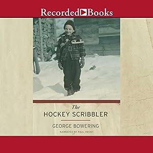 The Hockey Scribbler Audiobook