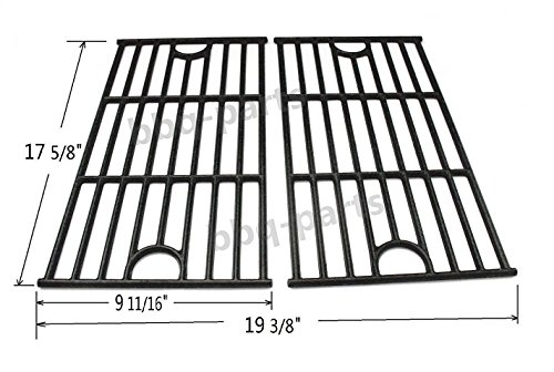 master forge grill grates - 2