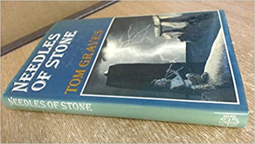 Book Needles of Stone