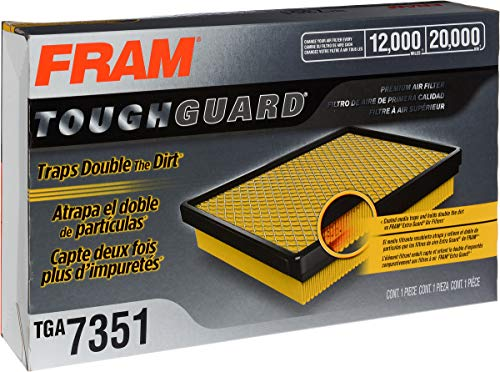 FRAM TGA7351 Tough Guard Air Filter