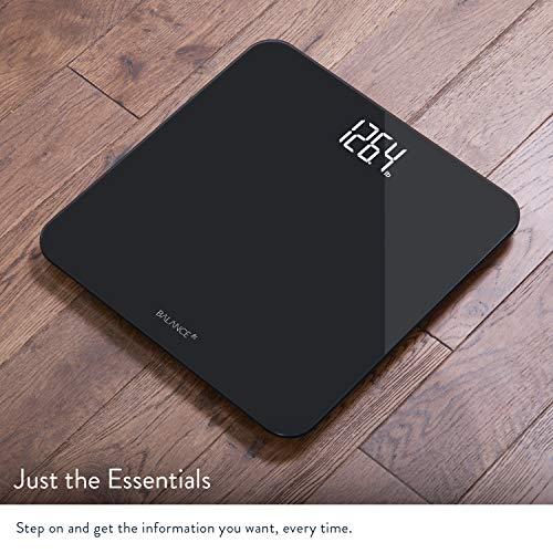 Digital Weight Bathroom Scale GreaterGoods