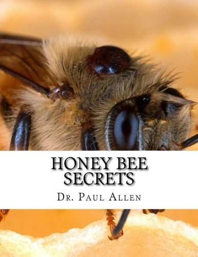 Read Online Honey Bee Secrets: Honey Miraculous Healing With These Proven Techniques pdf