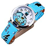 Batman children cartoon Watches kids Watch WP@DGW173094L