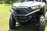 Bad Dawg Accessories Polaris RZR 900 Trail UTV Front Square Tube Bumper #793-9045-00