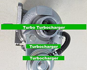 GOWE Turbo Turbocharger for TD03 49131-05210 Turbo Turbocharger For Ford Focus II C-