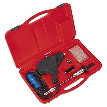 Sealey SR20 - Soldador de espárrago con martillo deslizante: Amazon.es: Bricolaje y herramientas