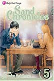 Sand Chronicles, Vol. 5