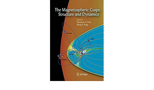 The Magnetospheric Cusps: Structure and Dynamics