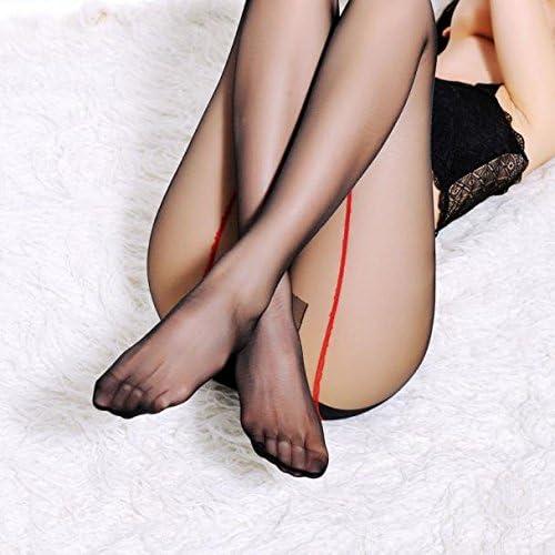 Füße Büro Schwarz Strumpfhosen Strumpfhose