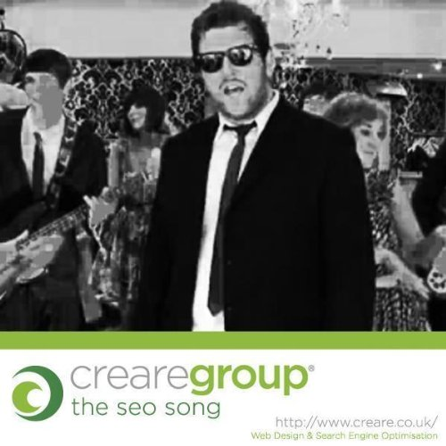 The SEO Song (Search Engine Optimisation) (Radio Edit)