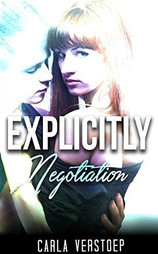 Explicitly Negotiation