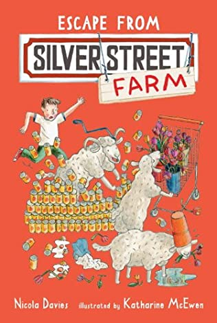 book cover of Escape from Silver Street  Farm