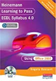 Learning to Pass ECDL Version 4.0 Using Office 2003