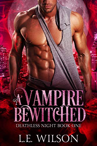 "(This book was previously published with a different cover and the title ""Blood Hunger"".)A vampire needs his mate to survive, but can he protect her from the most dangerous threat of all? Himself.Nikulas Kreek has been searching for his brother for s..."