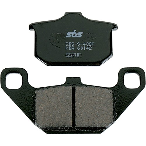(SBS HF Ceramic Brake Pads 557HF)
