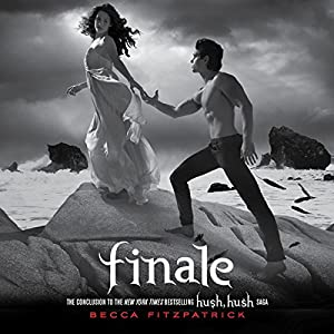 Becca Fitzpatrick - Finale Audiobook Free Online