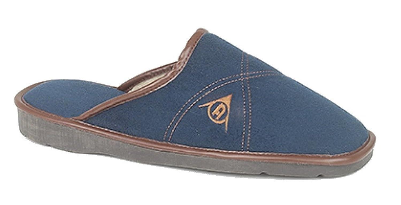 Dunlop, Zoccoli uomo, Blu (Blu), 41.5