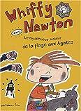 Whiffy Newton (French Edition)