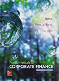 img - for Fundamentals of Corporate Finance with Connect Access Card book / textbook / text book