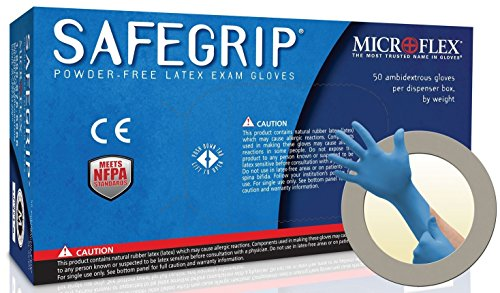 ★★★★★ TOP 5 BEST MICROFLEX GLOVES REVIEWS 2018 - Magazine cover
