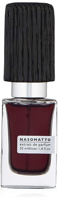Amazoncom Nasomatto Extrait De Parfum Spray Black Afgano 10 Fl