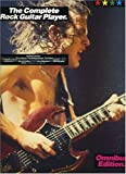 The Complete Rock Guitar Player, Steve Tarshis, 0825611687