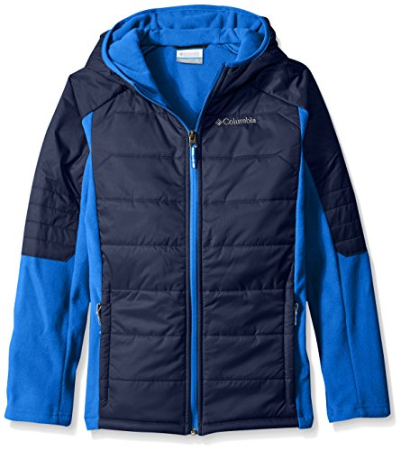 Columbia Boys Fast Hybrid Jacket